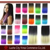 /product-gs/professional-china-supplier-wholesale-kanekalon-two-tone-ombre-silky-straight-rainbow-hair-weave-top-quality-60202551101.html