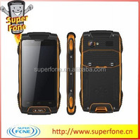 V11 4.3 inch MTK 6577 1.0 GHz A9 Dual Core GSM+WCDMA android 4.0 best selling smartphones IP67 waterproof phone