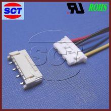 Jst conector bh4.0 6 pin conector del <span class=keywords><strong>mazo</strong></span> de cables