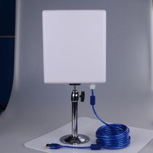 adaptador de red tarjeta WLAN adaptador usb wifi antena exterior Melón N9
