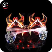 2015 Wonderful Customized Wholesale Infrared Led Glasses
