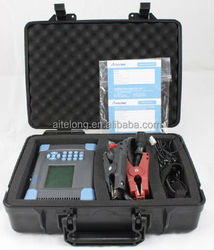Portable lead acid battery impedance test equipment