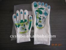 skin protection gel gloves and socks, beauty and healthy products---skin colour suppliers