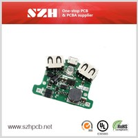 OEM Factory PCB to PCB Assembly manufacturer in Sunthone