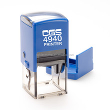CGS 4940Self inking stamp/seal stamp/shiny stamps