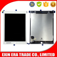 Genuine Original Screen repair for ipad air 2, Digitizer Assembly lcd for ipad Air 2 screen with Home Button Replacement Part