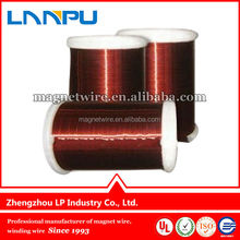 SGS standars use for dry transformer coated copper magnet wire