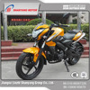new design petrol adult electric motorcycle