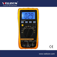 VC86,Digital multimeter with non contact voltage tester, 3 1/2 digits