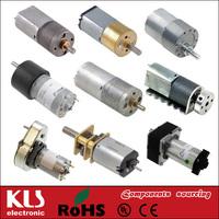 Good quality ac electric car motor micro small UL CE ROHS 598 KLS