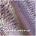 de malla ployester tela para ropa deportiva