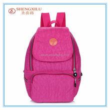 impermeabile borsa zaino scuola esterno in nylon per il tempo libero zaino carino a buon mercato zaini