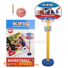 kids basketball set