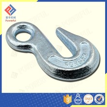 Drop Forged Rope Hook