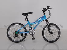 2015 year hot sale new model Chinese full suspension bicicletas mountain bike/children bike /12 speeds mountain bicycle