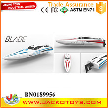 Remote control style RC Yacht Model Toy For Kids