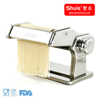 150mm stainless steel 430 household rice noodle extruder machine