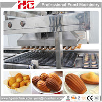 HG Food Machines Direct manufacturer for automatic production line