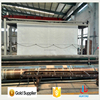 200gsm polyethylene/pp nonwoven Geotextile fabric