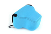 neoprene soft camera case bag cover pouch
