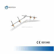 CE Marked Types of External Fixation Pin to Pin Coupling for Elbow Joint