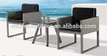 Mimbre miami muebles de jardín ( DH-9723 )