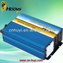 dc12v to ac220v 600W pure sine wave power inverter with Argentine socket