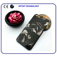 factory wholesale high quality camo skull phone case for iphone6s phone cases No. C036-4566P