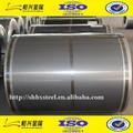 Chapa de acero de silicio de transformador