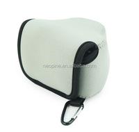 NEOpine Neoprene universal waterproof camera case For Canon SX510 - NE-SX510