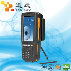 Top class wireless android rfid reader and writer handheld