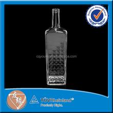 1000 ml hot sale wholesale vodka infusion bottles