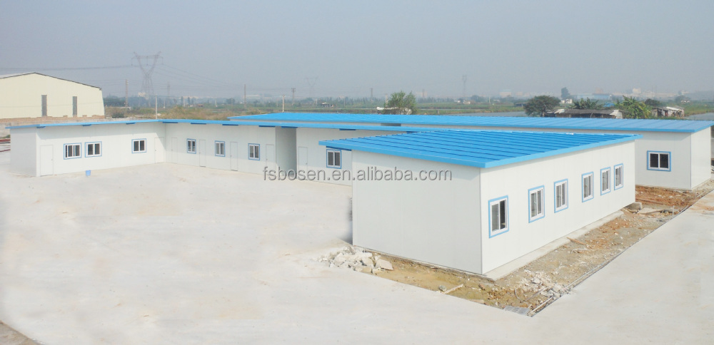 Equipment complete prefab house plans and carport prefabricated homes