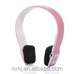noise cancelling deep bass cheap stereo bluetooth headset for mp3 cell 2015 from China supplier