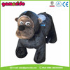 AT0623 animal grorilla Type ride on animal fitness scooter toy kid toy rider