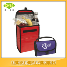 Promotional Customizable Insulated Packit Freezable Lunch Bag