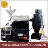 1kg Industrial Stainless Steel Coffee Bean Roasting Machine