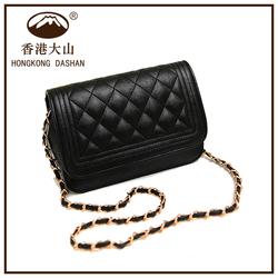 Alibaba china wholesale leather bags women 2015 handbag shoulder bag latest women's bag