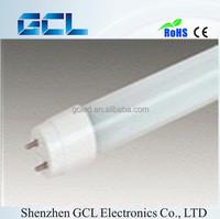 Full glass t8 led tube light 1.2m, good price t8 1200mm led tube