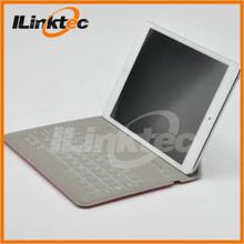 """For ipad mini case bluetooth keyboard, Ultra-thin 7.9"""" PU leather case + Wireless Bluetooth Keyboard+Stand for ipad mini"""