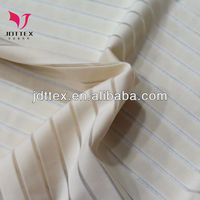 Prominent striped fabric for lady's underwear fabric, garments fabric