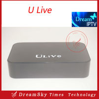 Newest Ipremium Ulive IPTV Streaming Media Player Without Yearly Fees Instead of Ipremium Mylive IPTV For All Over The World