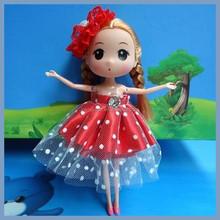 Pequeno Silicone boneca de brinquedo do bebê / Silicone renascer Baby dolls