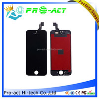 in stock !!! OEM new for iphone 5c lcd digitizer