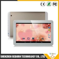 Hot selling Cheap 3G Tablet / quad core game tablet / 10 inch android tablet pc