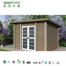 Fire resistant container china prefab house