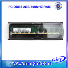 ETT original chips tested fast delivery ddr2 2gb ram mobile phones
