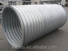 pipe fitting Stainless steel bellows tube joint Large size bellows