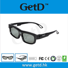 Promotional 3D Stereo Viewer GL1100 for Projectors