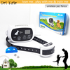 High Quality Wireless Dog Fence System with Shock Training Electric Collar